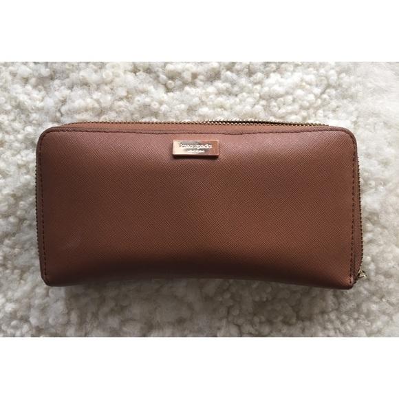 kate spade Handbags - Kate Spade Wallet